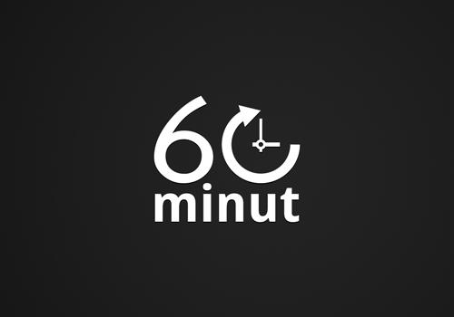 Logotyp 60minut