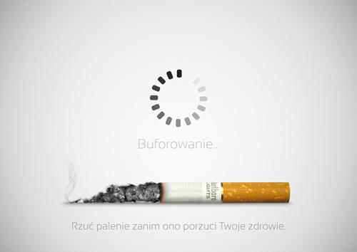Stop Smoking - Przestań Palić