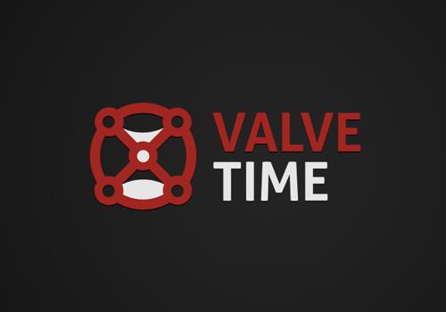 Logotyp ValveTime.net